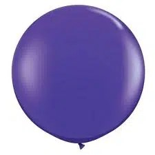 36 INCH LATEX BALLOON