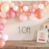 PARTY BALLOONSBYQ balloo-garland-10-ft-1-e1600479723748 Balloon Garland Organic 8ft