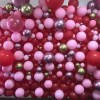 PARTY BALLOONSBYQ 966A1DB1-00E2-4B1E-9C92-10DF721FA072_1_201_a Valentine Fun Bunch Bouquet