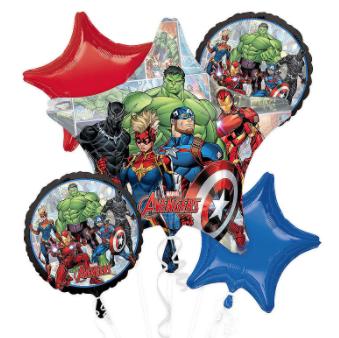 Marvel Avengers Bouquet