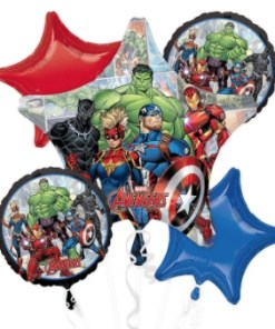 Marvel Avengers Bouquet