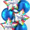 PARTY BALLOONSBYQ Screen-Shot-2020-07-15-at-8.31.06-PM Congratulations Balloon Bouquet