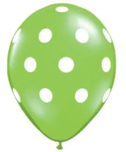 kiwi green dot latex