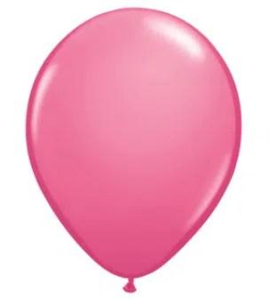 Rose Pink Latex