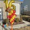 PARTY BALLOONSBYQ 74B45919-8C82-41AE-A222-A74EDE6F7D0C_1_201_a Sweet 16 Birthday w/ Backdrop