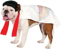 Elvis Pet Costume - PartyBell.com