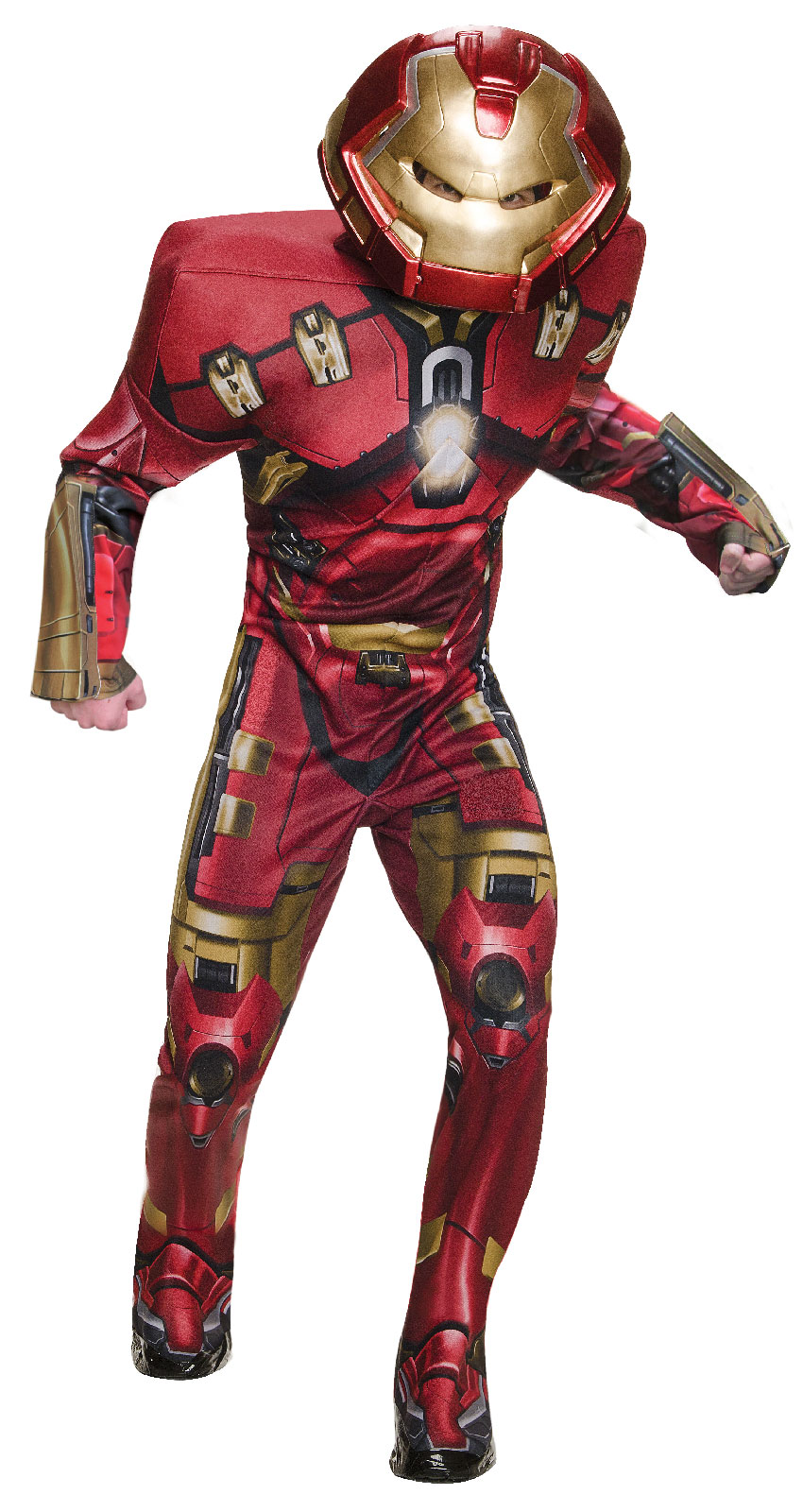 Avengers 2  Age of Ultron Deluxe Hulk Buster Adult