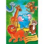 Jungle-Party-Bag