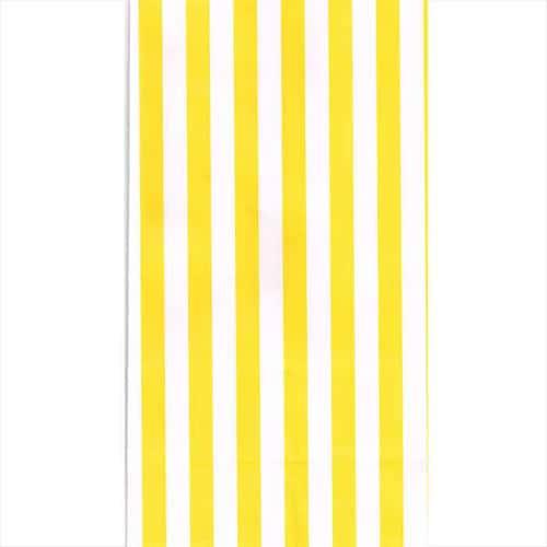 Yellow-Stripe-Paper-Bag