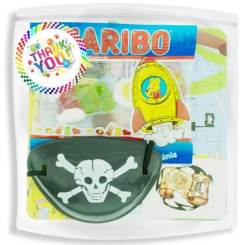 Pirate Activity Packs - Kids Ready Made Party Bags