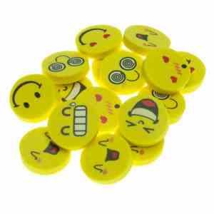 Emoji-Erasers