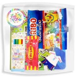 Football Activity Packs – Kids Ready Made Party Bags