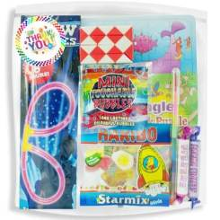 Wedding Activity Pack – Pre Filled Party Bags- Glow Glasses