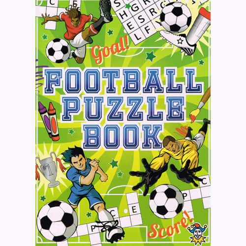Football-Party-book