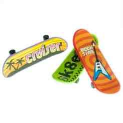 Mini Finger Skateboard - Party Bag Fillers