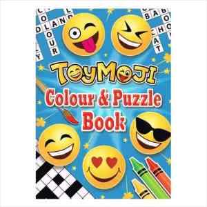 Emoji-Party-book