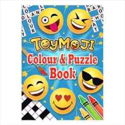 Emoji-Party-book