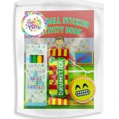 Football-Sticker-Starter-Bags