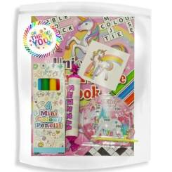 Unicorn Party - Cheap Pre Filled Party Bags