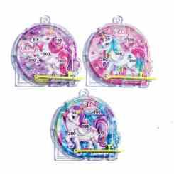 Mini Unicorn Pinball Game - Party Ideas