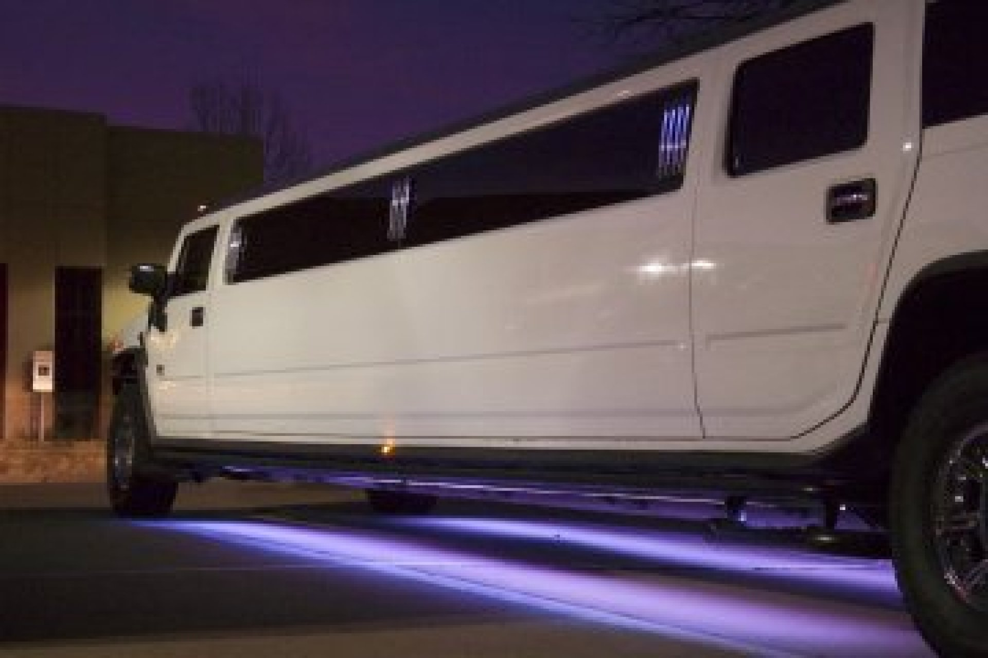 Our Fine Fleet of Limousines & Limo Buses
