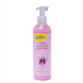Bubbly Bubbles Handzeep Roze 250ml