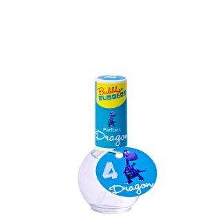 Bubbly Bubbles parfum Dragon Blauw 15ml