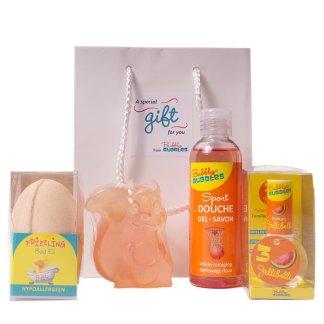 Bubbly Bubbles Geschenkset Jellibelli