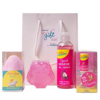 Bubbly Bubbles Geschenkset Princess