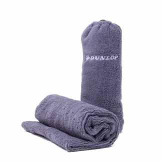 Sporthanddoek grijs