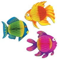 Under The Sea Party Supplies & Decorations - PartyCheap