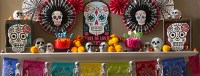Day of the Dead Decorations | Party Delights