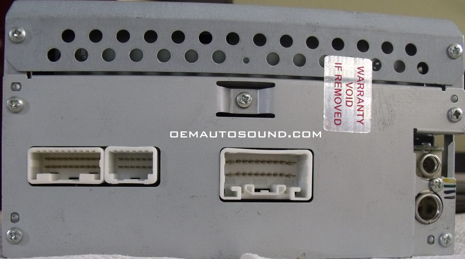 hight resolution of picture 038 toyota tundra factory radio cd player toyota 86120 0c081 toyota 16836 radio wiring