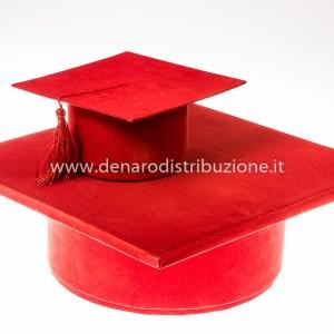 Tocco Laurea Box Rosso-0
