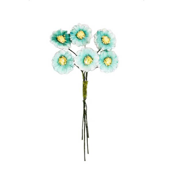 Margheritina Tiffany (72 pezzi) -0