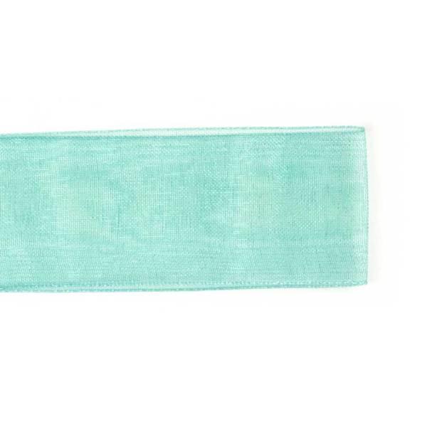 Nastro Organza Tiffany 10 mm-0
