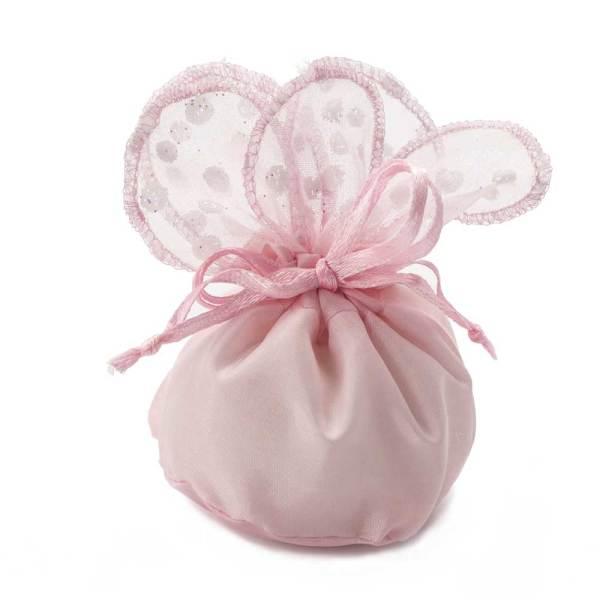 Sacchetto con petali Rosa (12 pezzi)-0
