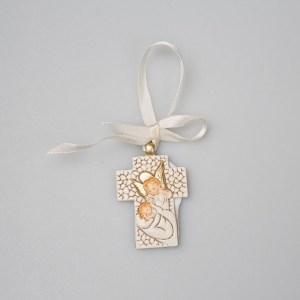 croce appendino angeli (16 pz)-0