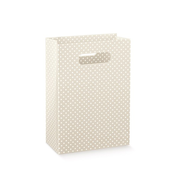 SHOPPER BOX ATELIER TORTORA 9X4,5X13 (10 PZ)-0