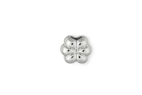 Ciondoli Charme Fiore Argento (12 pz)-0