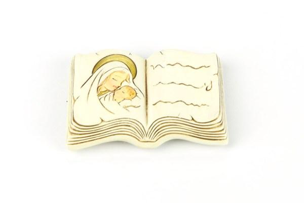 Magnete Libro Maternita' 5 cm (12 pezzi)-0