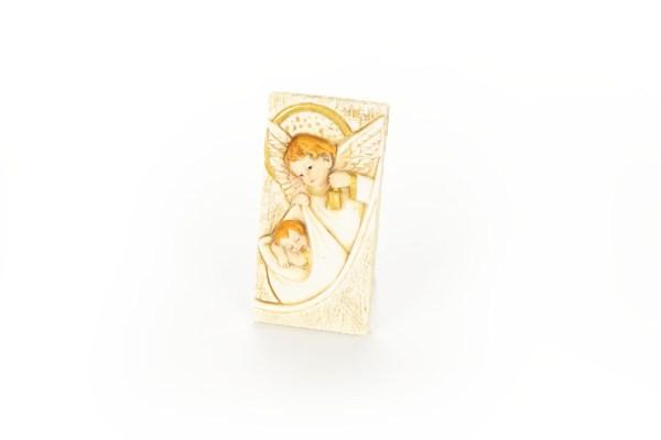 ICONA PICCOLA ANGELI   H 10 CM (4 PEZZI)-0
