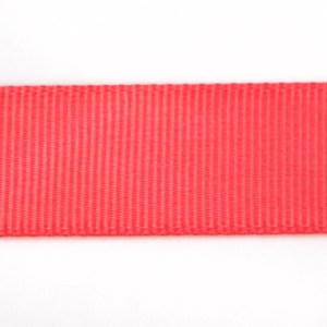 NASTRO GROSGRAIN 20 MM X 25 M |CORALLO-0