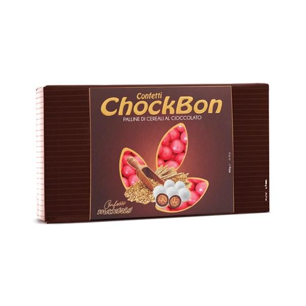 Confetti Maxtris Cereali Chock Bon   Rosso-0
