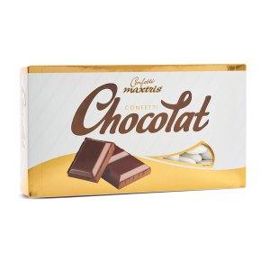 Confetti Cioccolato Maxtris Bianco-0