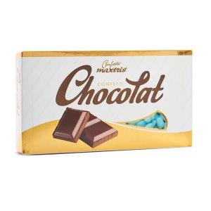Confetti Cioccolato Maxtris Celeste-0