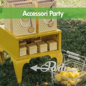 Accessori per il Party