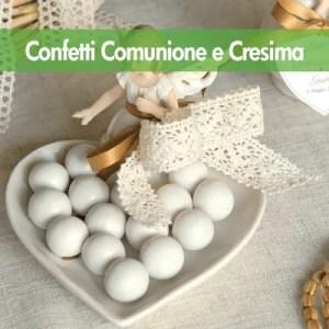 Confetti Comunione e Cresima