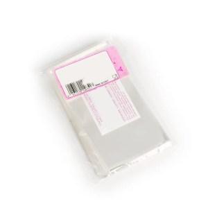 BUSTE TRASPARENTI | 8 X 15 CM (100 PEZZI)-0