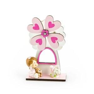bomboniera carillon mulino rosa - Denaro distribuzione